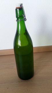 Suche Flaschen mit Bügelverschluss