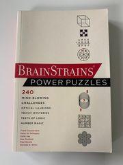 Gehirnrätsel in englischer Sprache