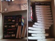 Gameboy Spiele SNES-Spiele und Zubehör