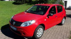 Dacia Sandero 75 PS BJ 2011