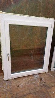 4 Fenster der Marke VEKA