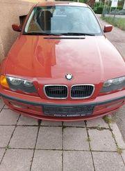 BMW 3 E46 318 i