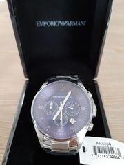 Emporio Armani AR5860 Herrenuhr neu