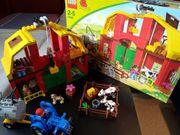 Lego Bauernhof 5649