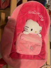 Hello Kitty Rucksack