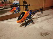Modellhubschrauber E-Sky