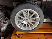 4 Alufelgen mit Reifen 175