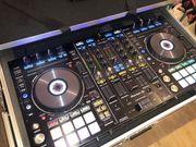 Pioneer DDJ-RX 4-Kanal Rekordbox