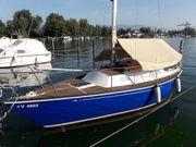 Segelboot C C 24