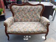 chippendale 2er Sofa 1 Sessel