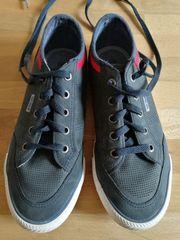 Tom Tailor Sneaker Halbschuhe für