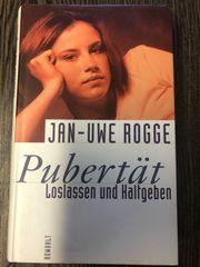 Pubertät Jan-Uwe Rogge