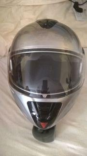 Rueger Bluetooth Motorradhelm RS Titanium