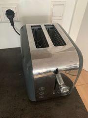 Kuchengeräte Kaffeemaschine Toaster Mixer usw