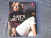 tolles Buch von MARILYN MONROE