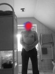 Netter geiler Mann 62 jahre