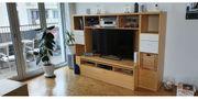 Wohnwand Ikea gut erhalten