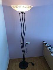 Lampe mit Dimmfunktion