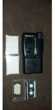 Diktiergerät analog Panasonic RN-202