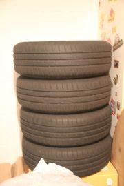 4 Sommer-Reifen 185 55 R