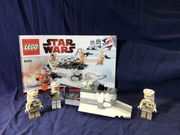 LEGO Star Wars 8083 - Rebel