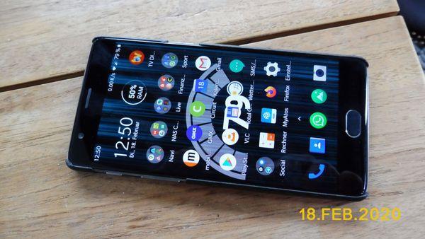 Oneplus 3 mit 6GB Memory
