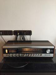 Grundig Radio RTV 380 funktioniert