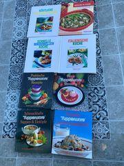 Flohmarkt Kiste cd dvd Bücher