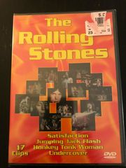 The Rolling Stones DVD - 17
