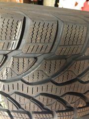 Winterräder Bridgestone Blizzak LM-32 RFT