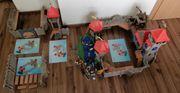 Playmobil Ritter Königsritterburg 3268 mit