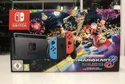 Nintendo switch mario kart8