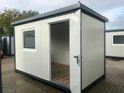 Bürocontainer 4x2 20 Meter Büro