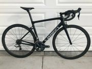 Specialized S-WORKS Tarmac Ultralight 54cm