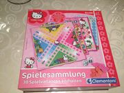 Spielesammlung Hello Kitty