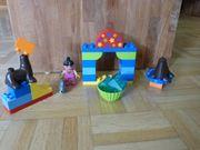 Lego Duplo Seelöwenshow 10503
