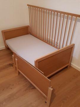 Betten - Baby- und Kinderbett