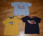 T Shirts Kurzarm 3 Stück