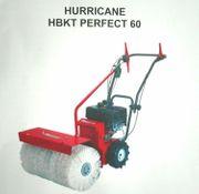 Benzin Kehrmaschine - Hurrikan HBKT Perfect