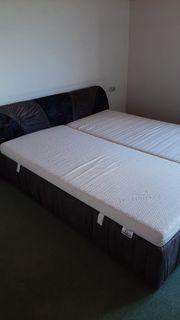 Doppelbett 200cm x 200cm