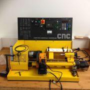 Emco Compact 5 CNC mit