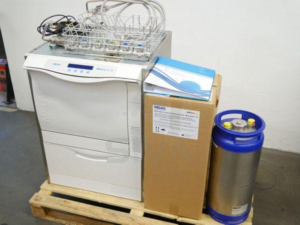 MELAG Thermodesinfektor MELAtherm 10 DTB