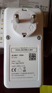 DEVOLO Powerline Adapter