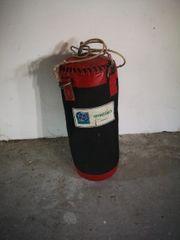Boxsack von Sportimex