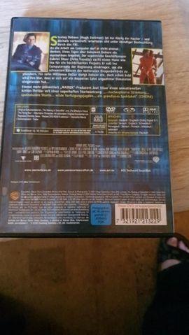 CDs, DVDs, Videos, LPs - DVD mit Travolta