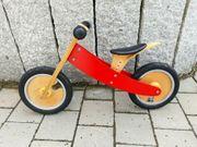 Pinolino Laufrad aus Holz