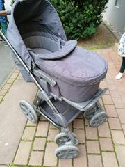 ABC Design Kinderwagen