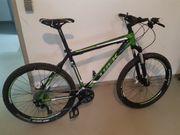 Mountainbike MTB Trek