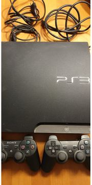 Sony Playstation 3 2 Controller