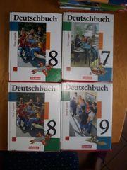 Deutschbuch 7-9